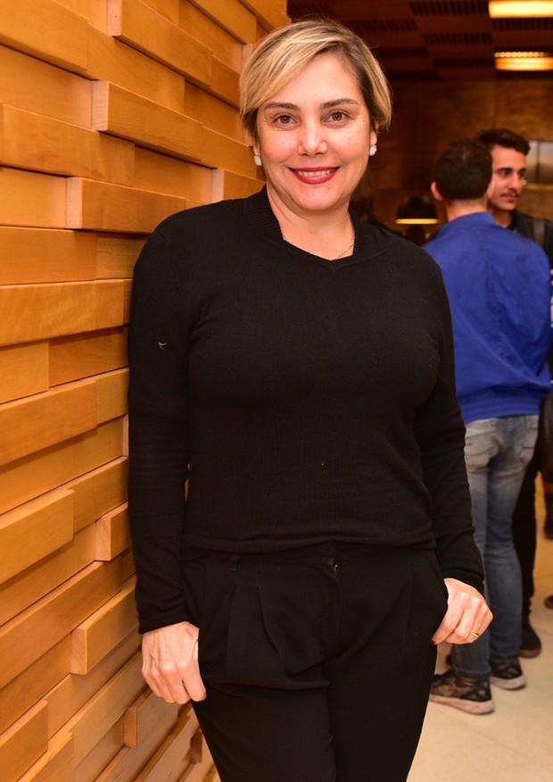 Heloisa Perissé (Foto: Leo Franco/AgNews)