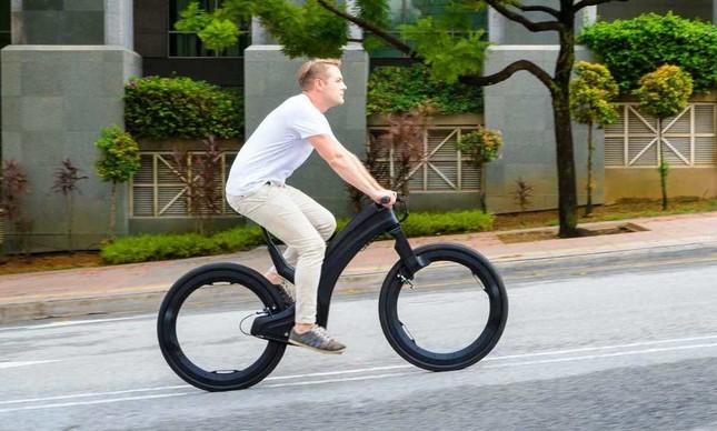 Reevo e-Bike
