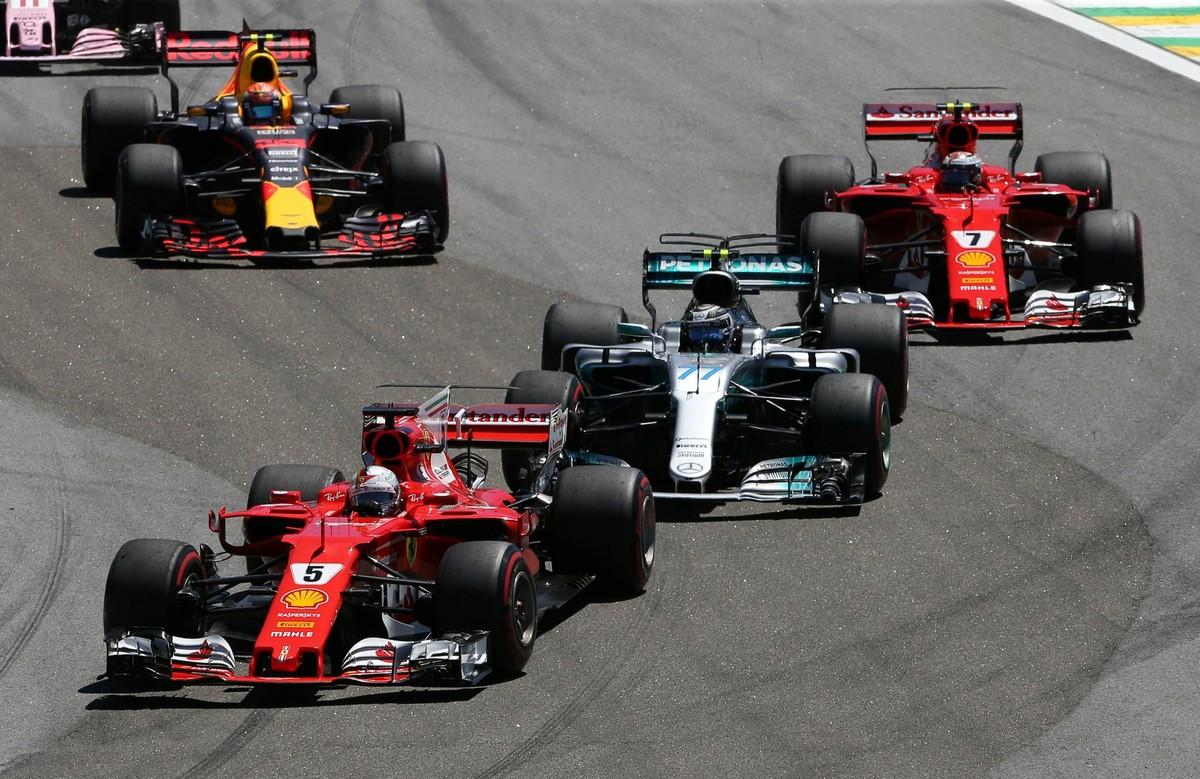 Resultado de imagem para Formula 1