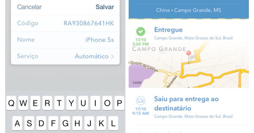 Como rastrear encomendas dos Correios pelo smartphone? Veja