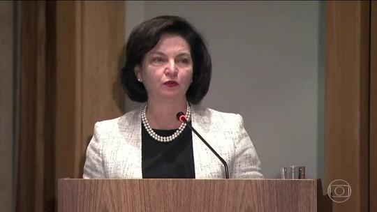 Dodge diz que é importante cultivar respeito às instituições brasileiras