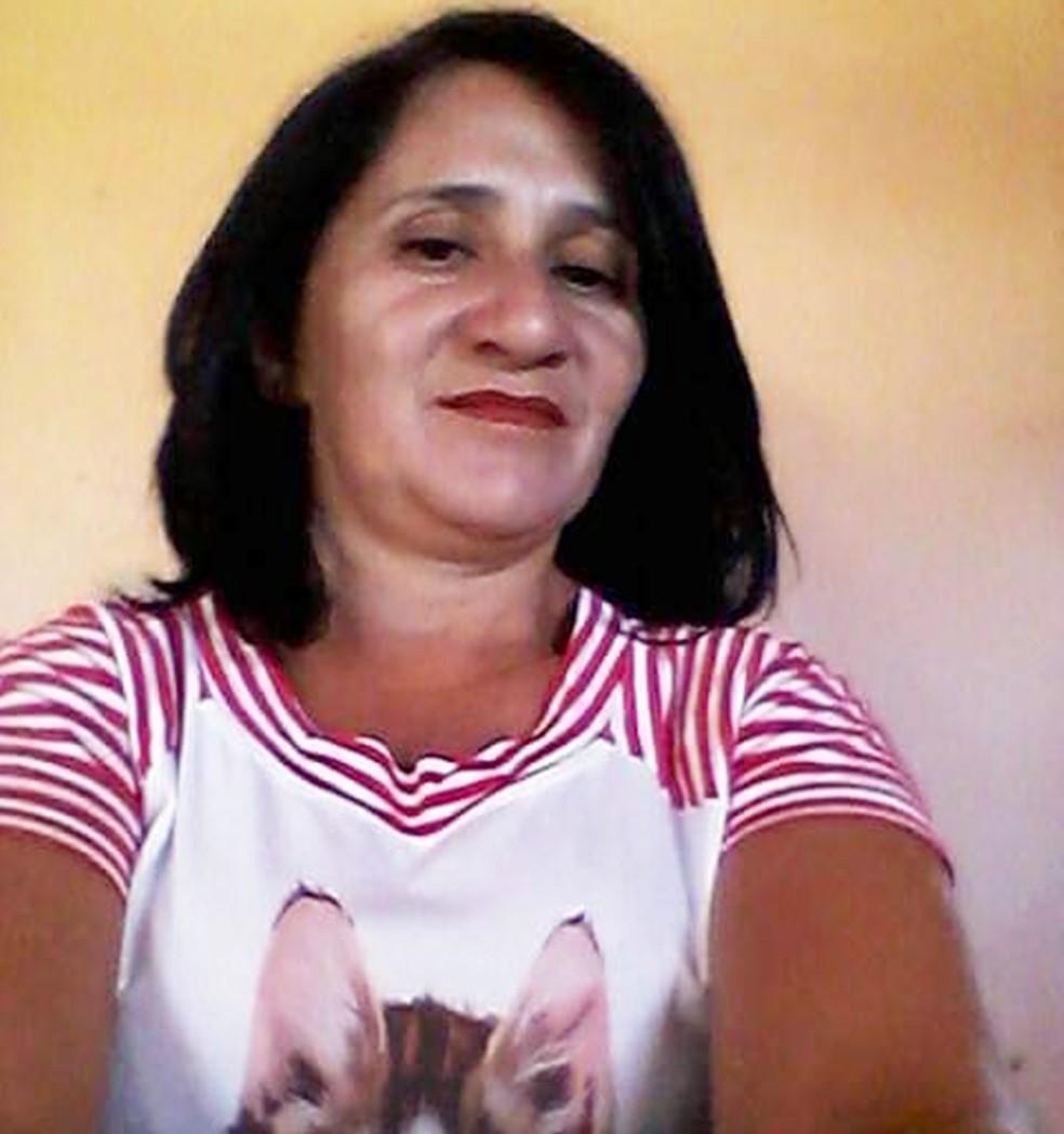 Eliana da Costa Silva tinha 35 anos — Foto: Arquivo pessoal