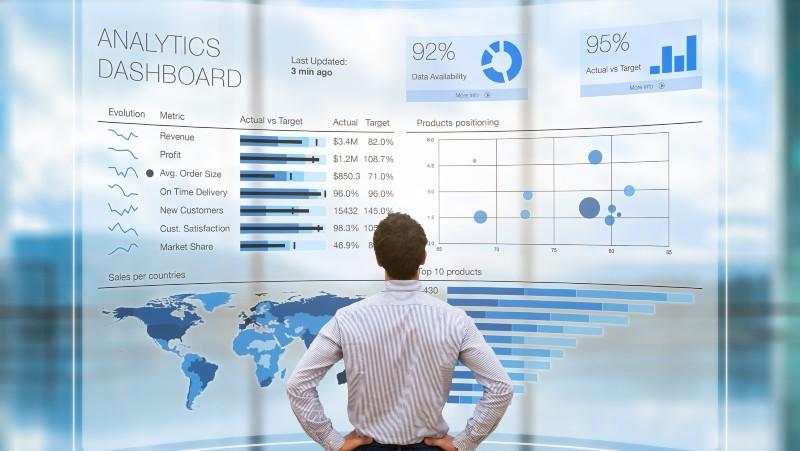 Inteligência de Mercado contribui para  transformar informação em vantagem competitiva