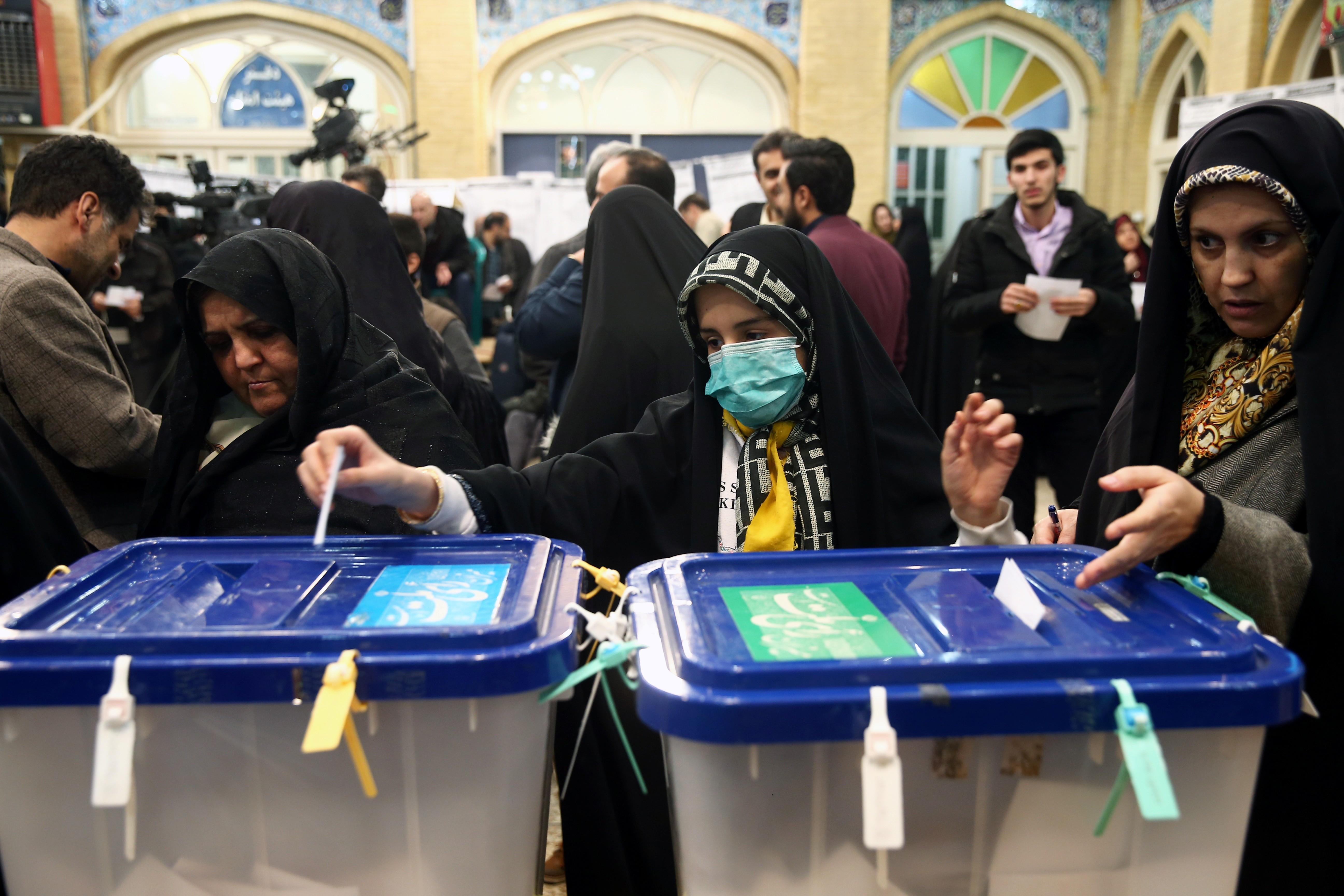 Irã se torna o país com mais mortes por coronavírus depois da China