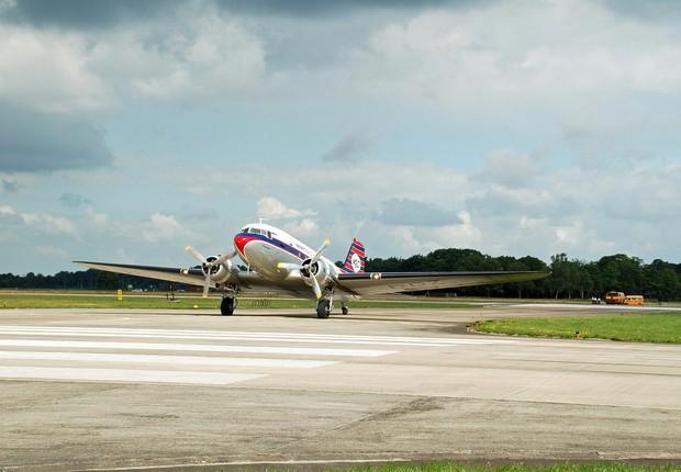 Ter a aeronave com a manutenção em dia não é suficiente para utilizá-la em táxi-aéreo. É preciso verificar se ela foi registrada especificamente para o serviço (Foto: Pexels)