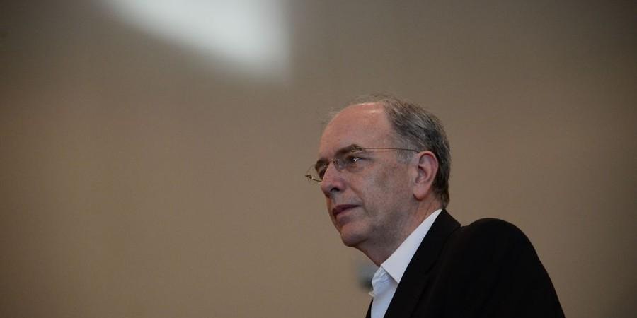 O ex-presidente da Petrobras, Pedro Parente (Foto: Fernando Frazão/Agência Brasil)