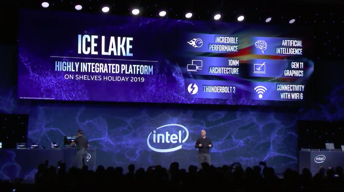 Intel anuncia seis novos processadores Core de 9ª geração na CES 2019