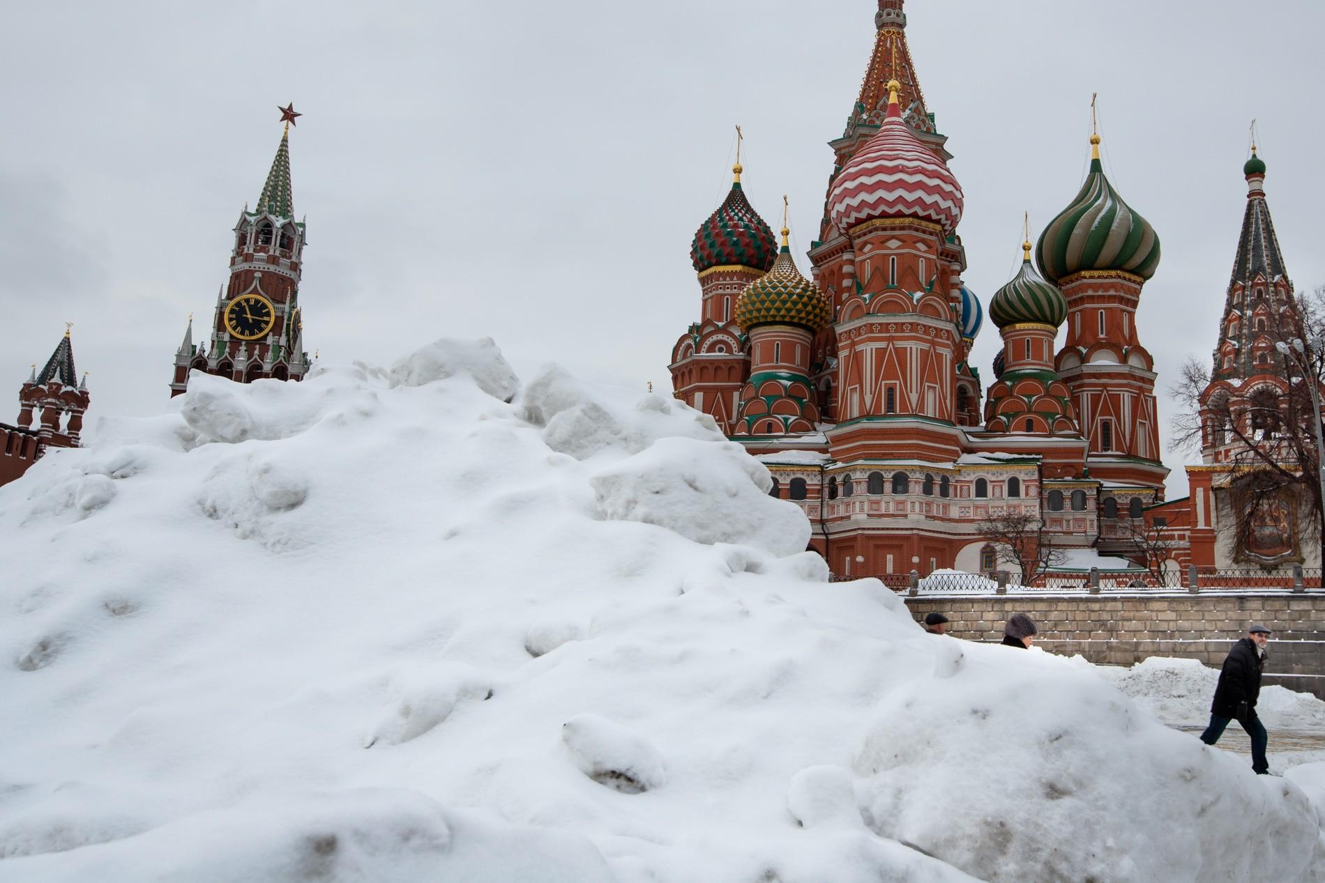 Moscou é segura? Mulheres podem viajar sozinhas? Veja as respostas para estas e outras perguntas - Notícias - Plantão Diário