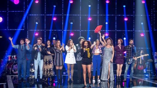 'Popstar': confira todas as apresentações do segundo programa ao vivo