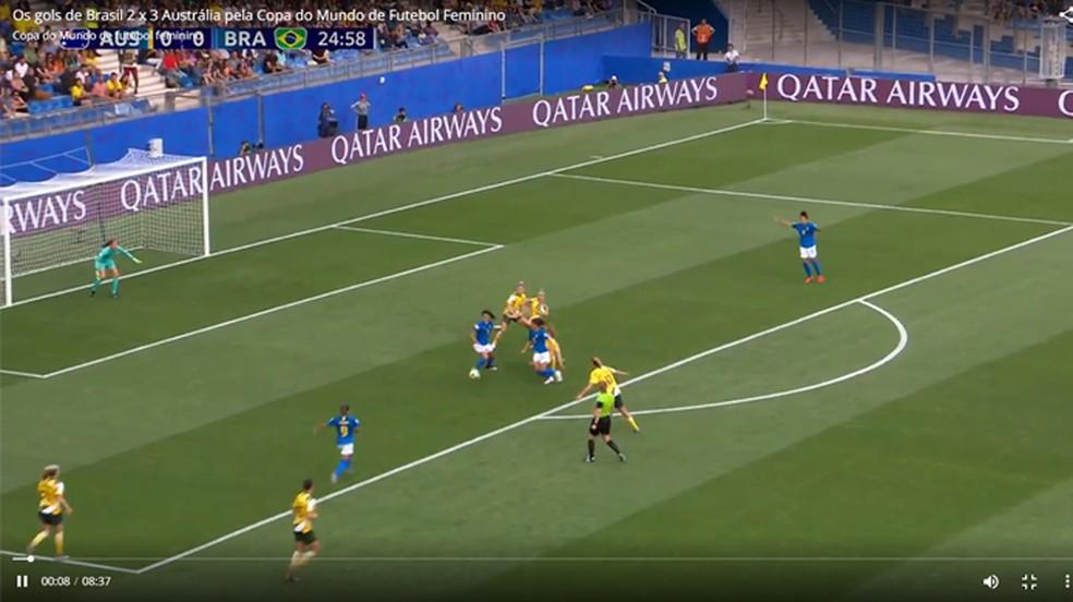 Brasil X Peru Ao Vivo Como Assistir Ao Jogo Da Copa America Online Audio E Video Techtudo