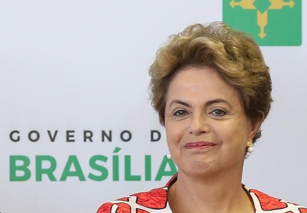 Governo Dilma é ruim ou péssimo para 70% dos brasileiros, mostra ...