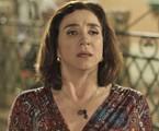 Marisa Orth é Francesa em Haja coração | Reprodução/TV Globo