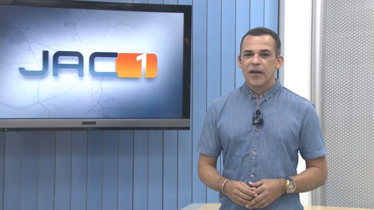 Veja os destaques do esporte no JAC 1