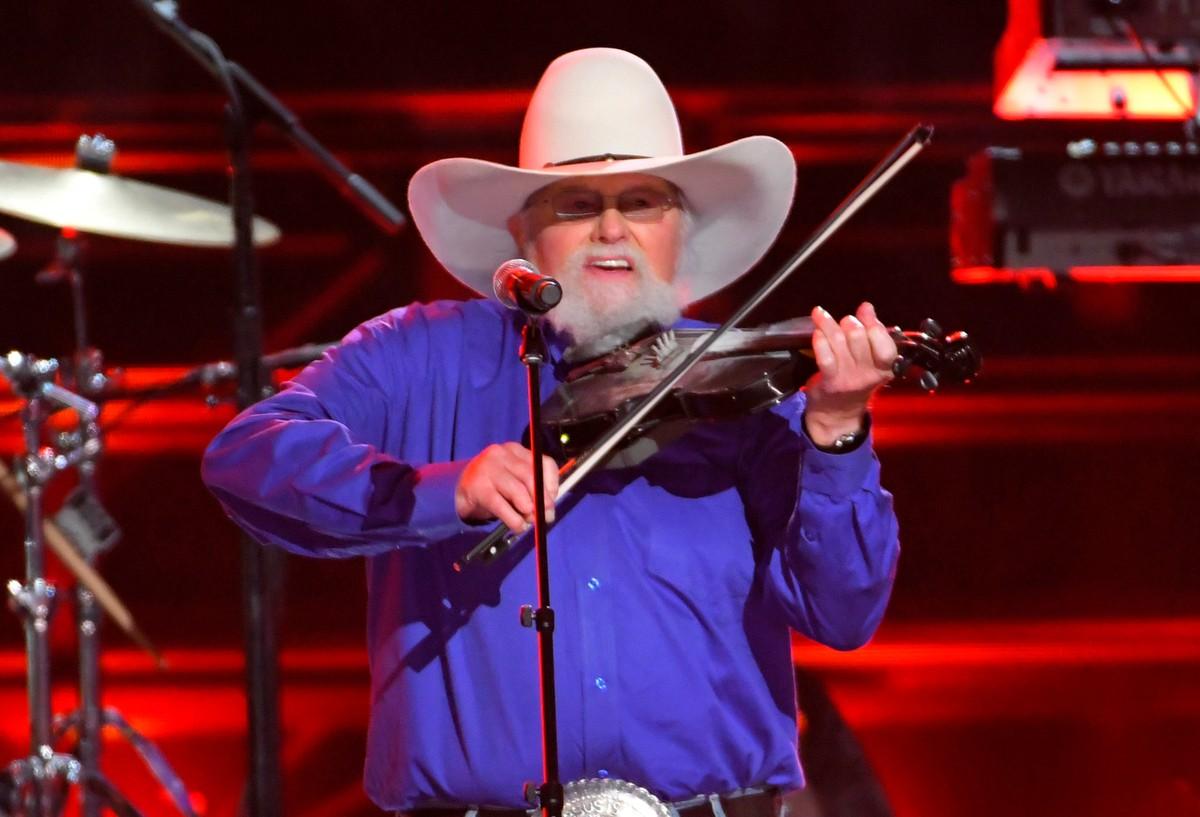 Charlie Daniels, cantor do hall da fama da música country, morre aos 83 anos | Música