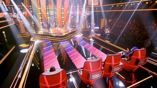 'The Voice Kids': lágrimas, nervosismo e show de fofura conquistam a web; veja o que bombou