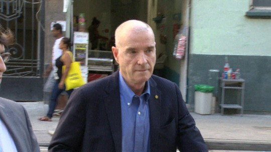 TRF da Segunda Região determina que Eike Batista seja solto