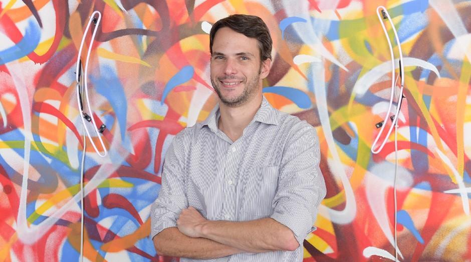 Ari Gorenstein, cofundador da Evino (Foto: Divulgação)