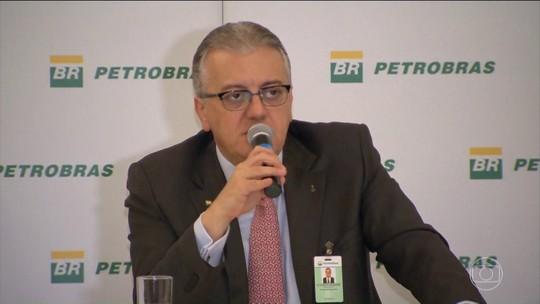 Ex-presidente da Petrobras e do Banco do Brasil pega 11 anos de prisáo