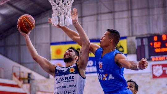 Foto: (Arthur Marega Filho/São José Basketball)