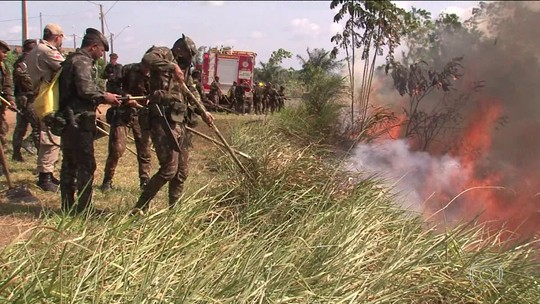 São Félix do Xingu lidera queimadas no começo de setembro; veja lista das 10 cidades da Amazônia com mais focos