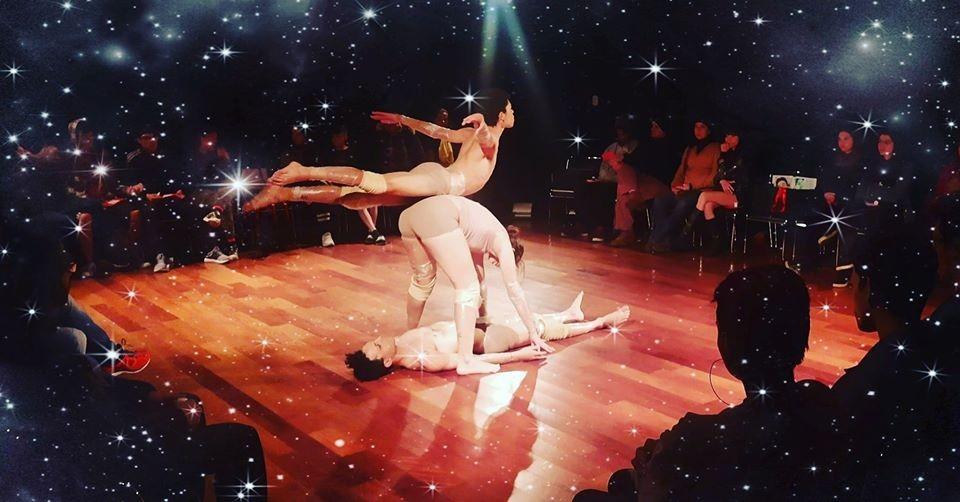 Espetáculo 'Entre (Laços), um Documentário Cênico' será nesta sexta-feira em Tatuí