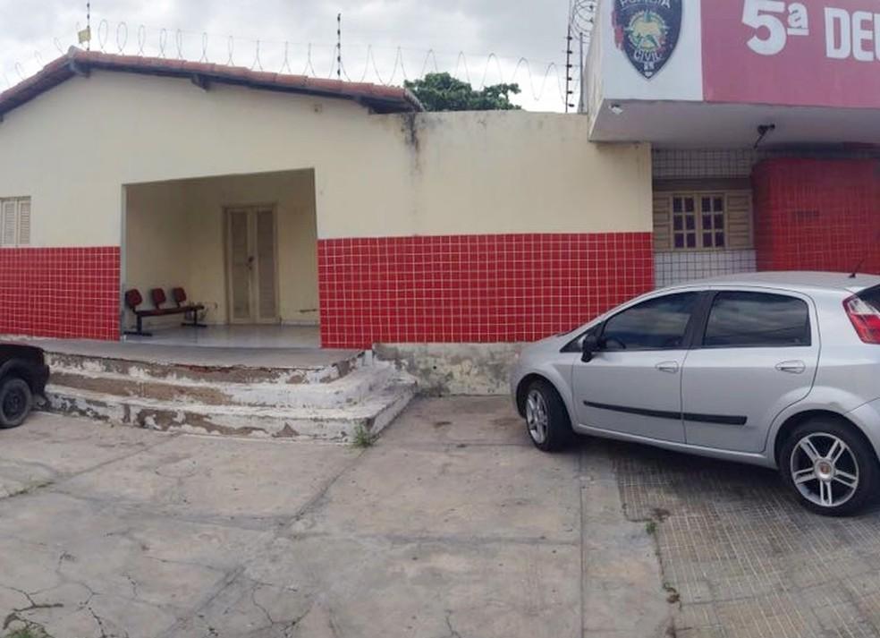 CDP de Macau foi fechado no sábado (19) e presos transferidos pata outras unidades (Foto: Divulgação/Sejuc)