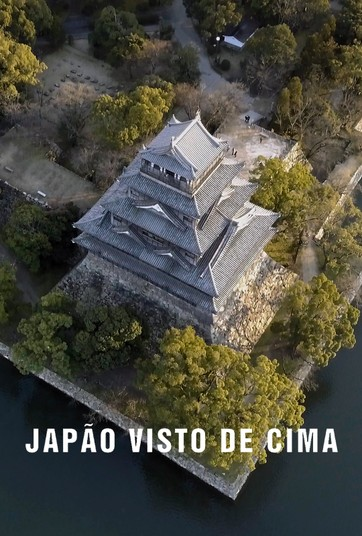 Japão Visto de Cima (Japan From Above)