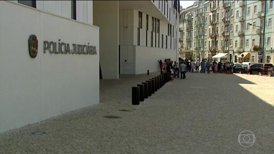 Corpo de brasileira morta por policiais em Portugal é liberado no IML