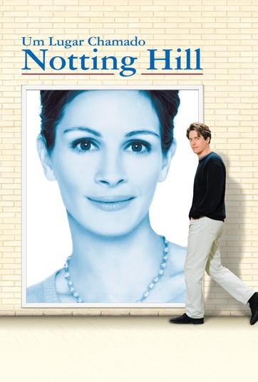 Um Lugar Chamado Notting Hill - undefined