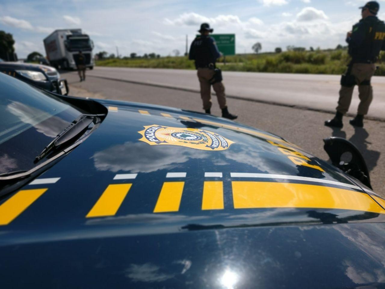 Rodovias federais em AL terão restrição de tráfego de veículos de cargas na quinta-feira e no domingo  - Radio Evangelho Gospel