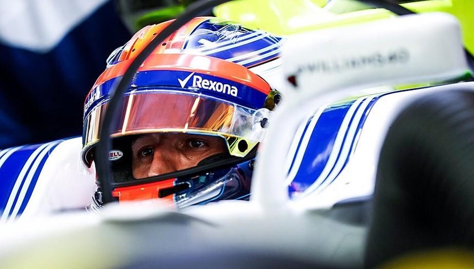 Jornalista britânico garante Kubica fora dos planos da Williams e explica motivos