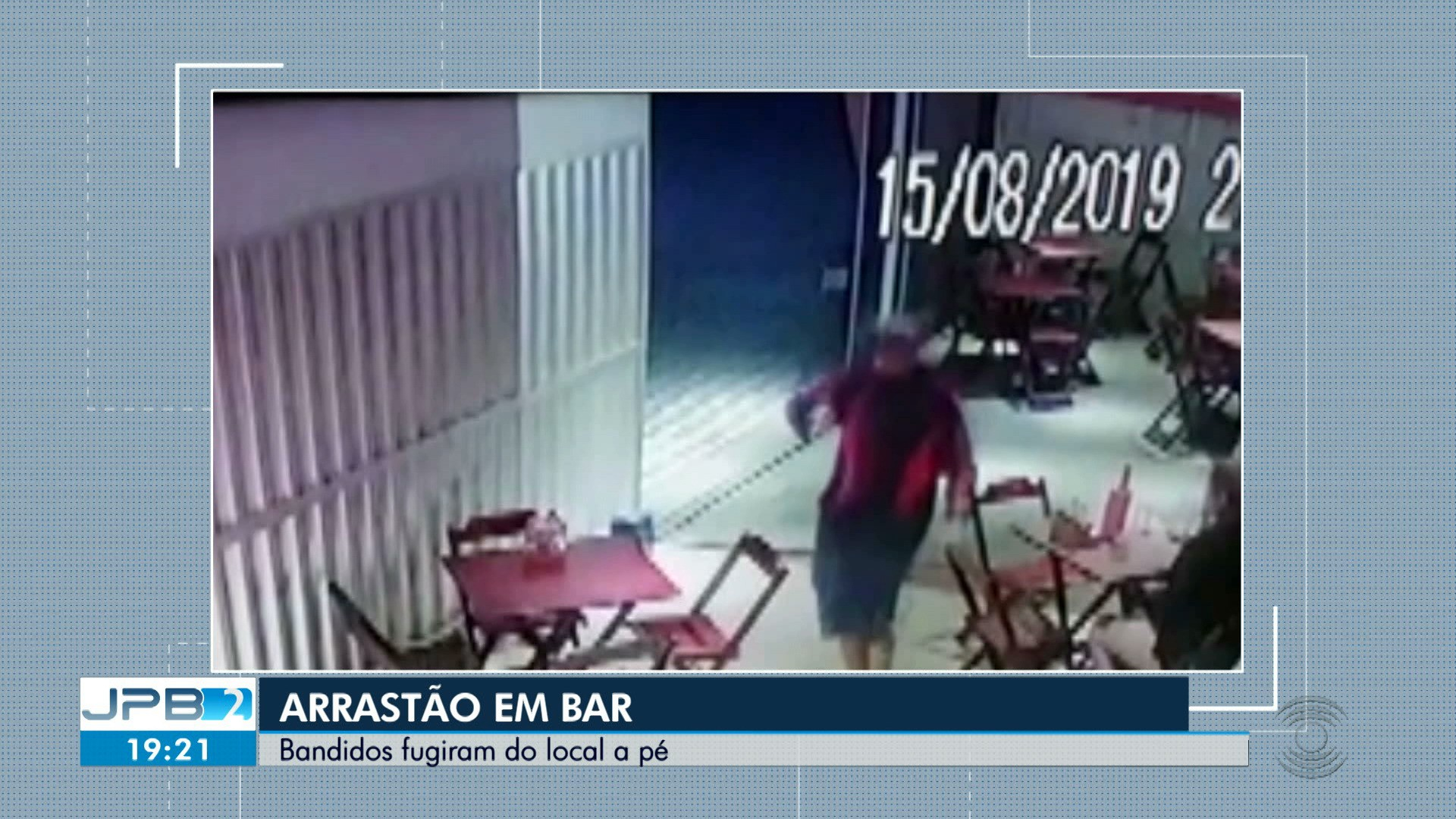 Ladrões fazem buraco no teto de estacionamento e furtam agência bancária na Região de Curitiba  - Notícias - Plantão Diário