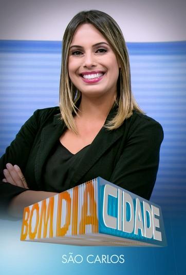 Bom Dia Cidade – São Carlos/Araraquara