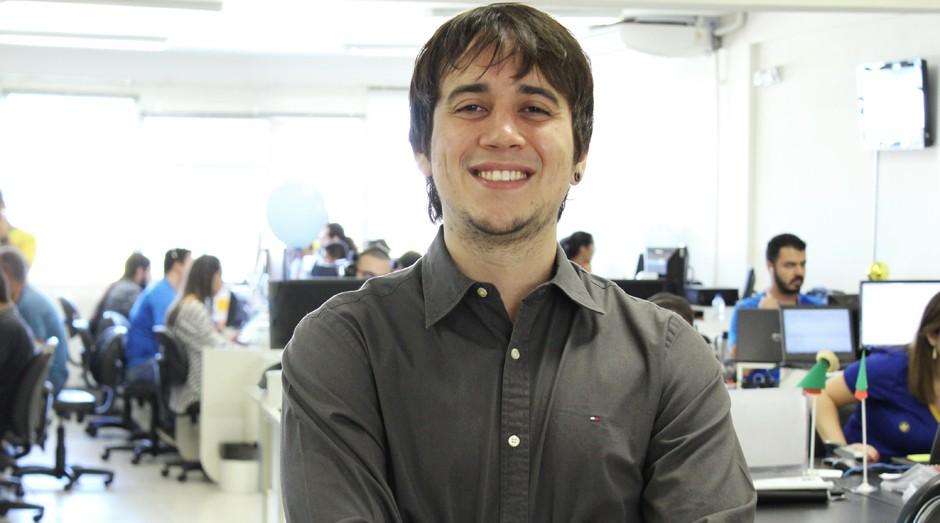 Flávio Bonati - Startup Tag (Foto: Divulgação)