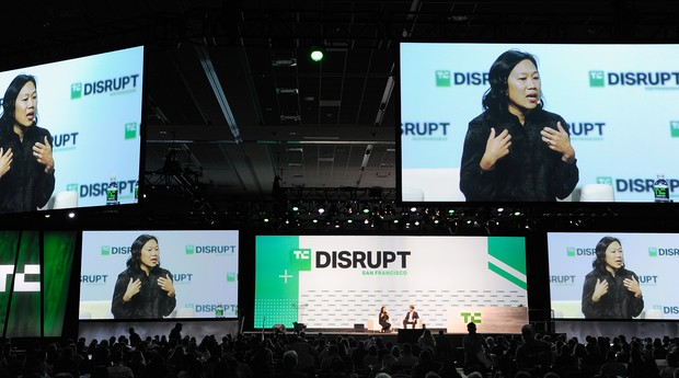 Priscilla Chan é cofundadora da Chan Zuckerberg, iniciativa criada pro Priscilla e Mark (Foto: Reprodução)