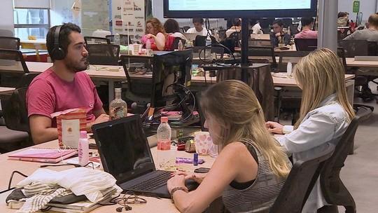 Startups entram na mira de investidores estrangeiros e país deve criar novos unicórnios