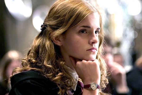 Hermione Granger (Foto: Divulgação)