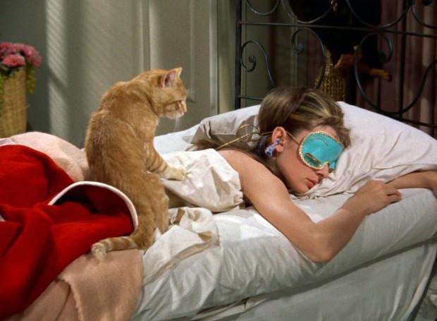 Dois minutos de intenso relaxamento são necessários para pegar no sono (Foto: The Butterfly Balcony/ Reprodução)