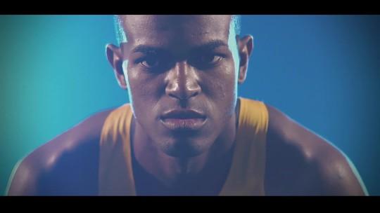 Vitor Hugo: do menino deslumbrado em Copenhague ao homem mais rápido do Brasil