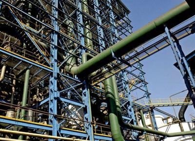 melhores_do_agronegocio_usina_acucar_etanol (Foto: Acervo/Ed. Globo)