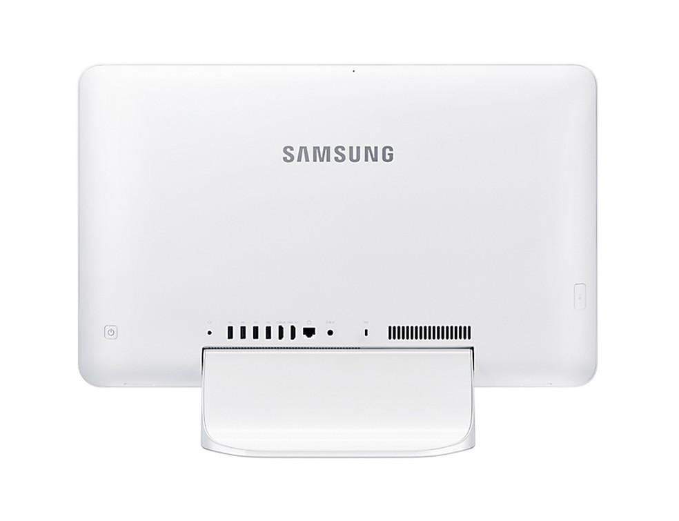 All in One E1 permite mais conectividade (Foto: Divulgação/Samsung)