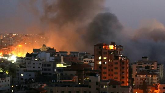 Foto: (Ibraheem Abu Mustafa/Reuters)