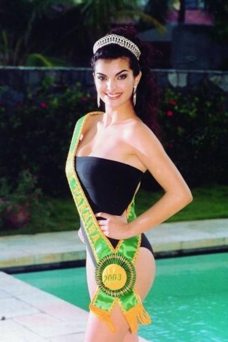 Mayana Neiva (Foto: Divulgação)