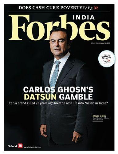 Carlos Ghosn (Foto: Reprodução)