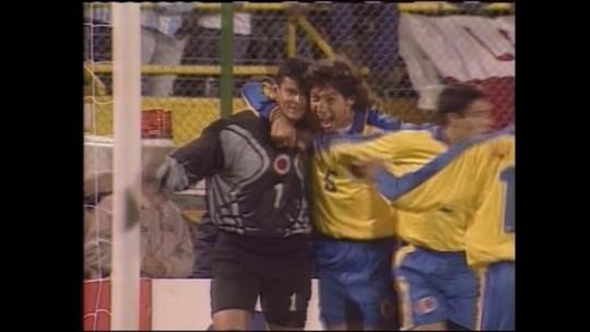 Lista GE: 11 rolês aleatórios da história da Copa América