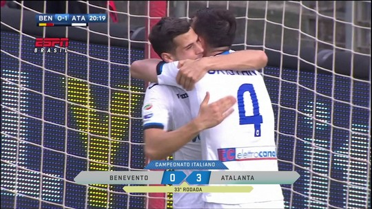 Confira os gols dos Campeonatos Europeus