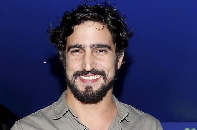 Renato Góes (Foto: Marcos Ramos)