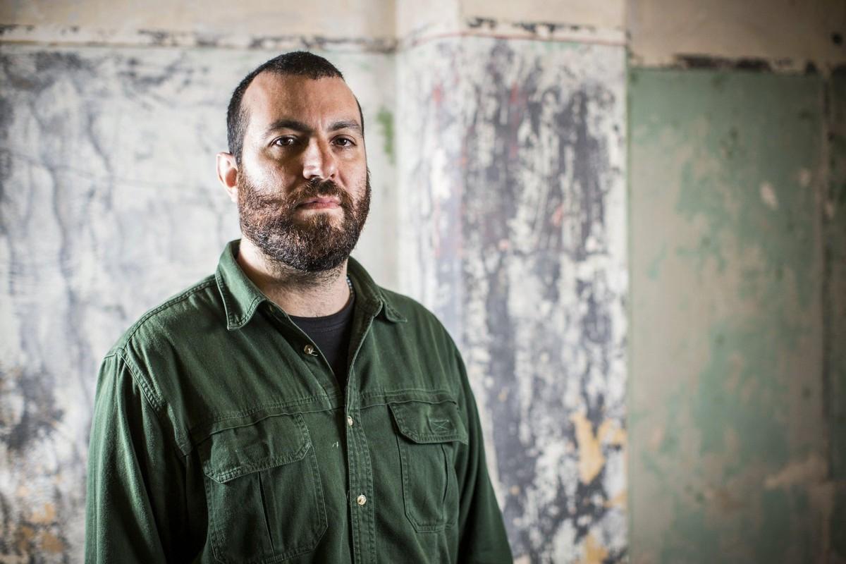 Kiko Dinucci segue com 'Miragem' a trilha contemporânea de filme de Eryk Rocha | Blog do Mauro Ferreira