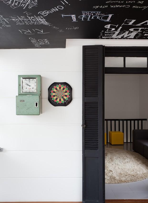 Hostel (Foto: Fran Parente/Divulgação)