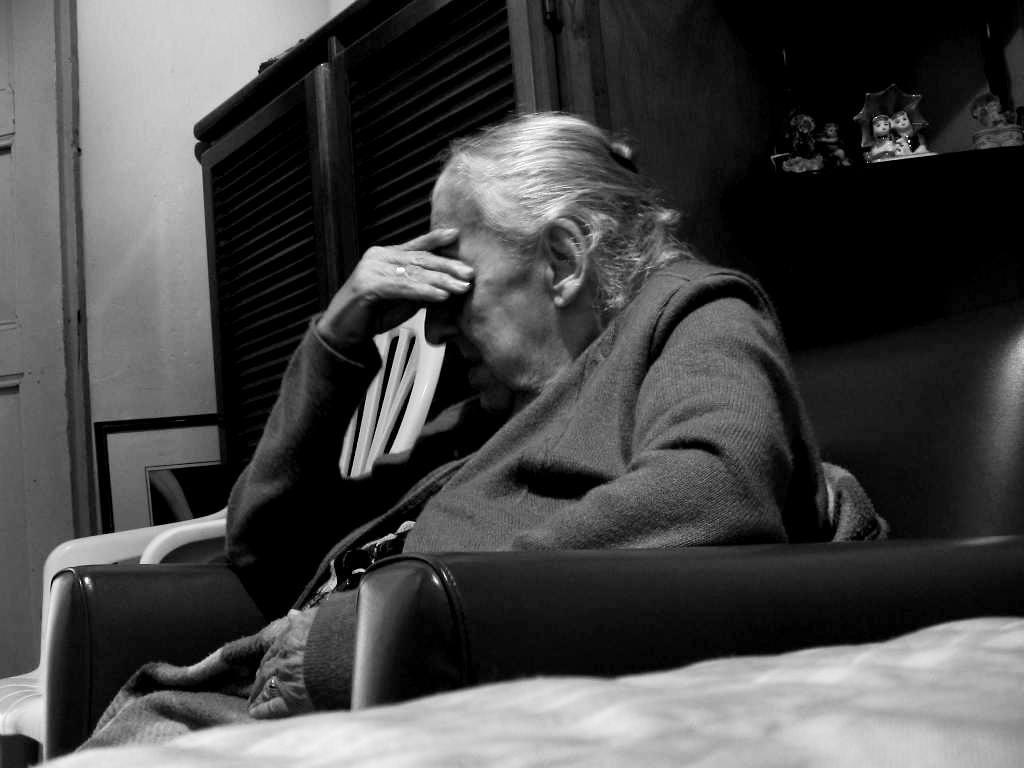 Mundo está mais triste do que nunca, mostra relatório (Foto: Flickr/Natalia Rivera)